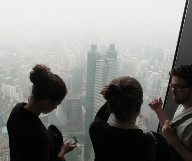 Hong Kong_Fieldtrip