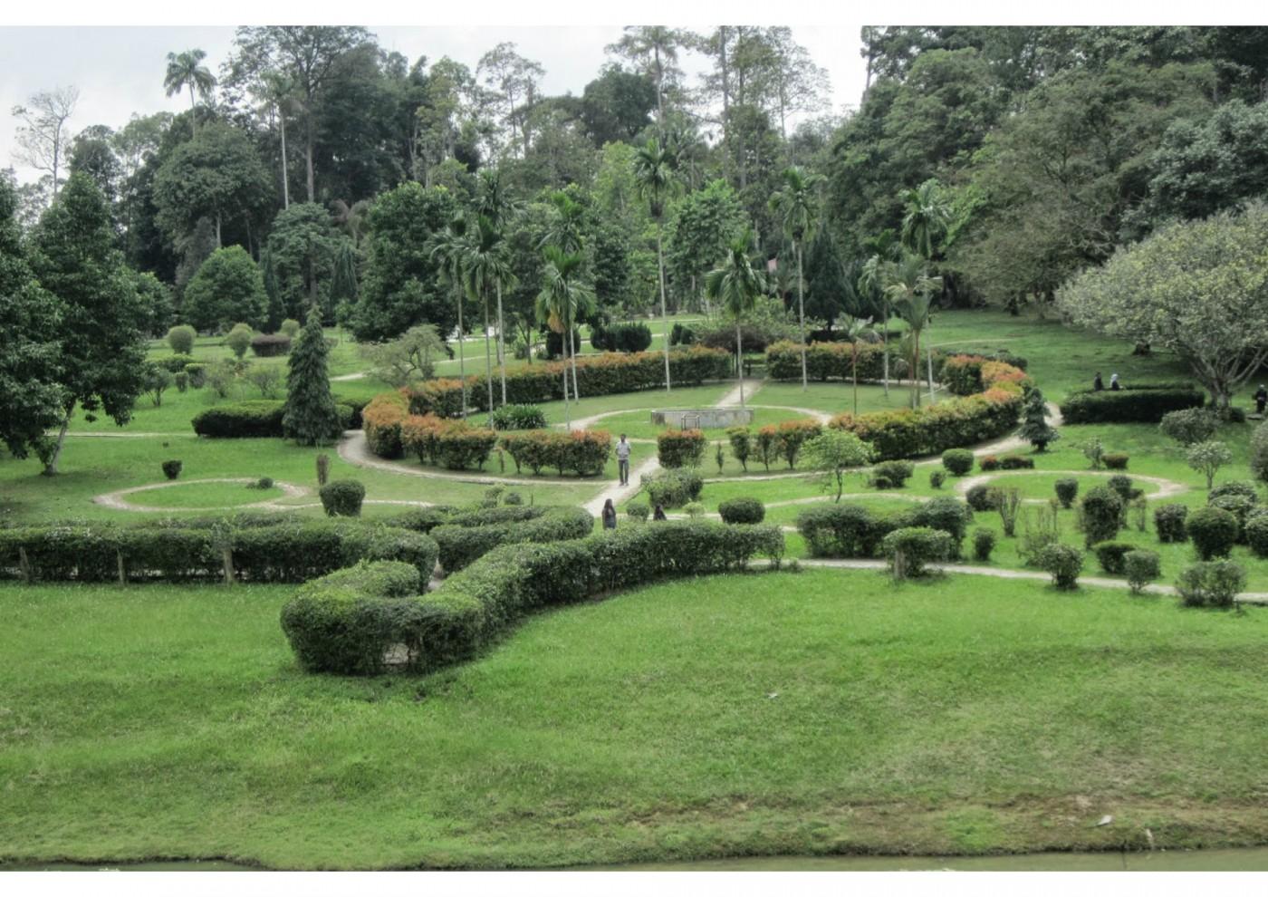 21 good garden design johor bahru for Landscape design jobs perth